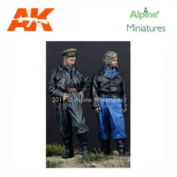 Alpine Miniatures AL35119