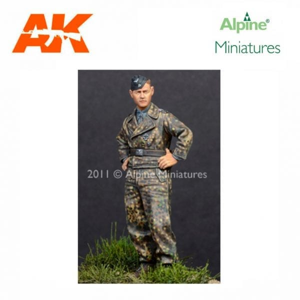 Alpine Miniatures AL35121