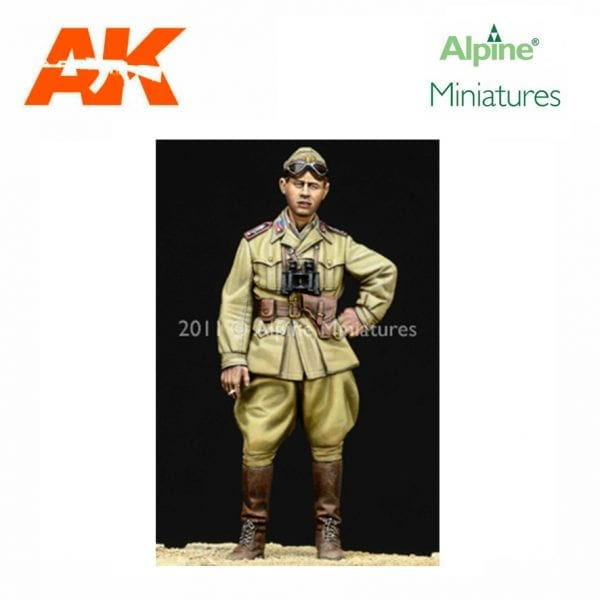 Alpine Miniatures AL35123