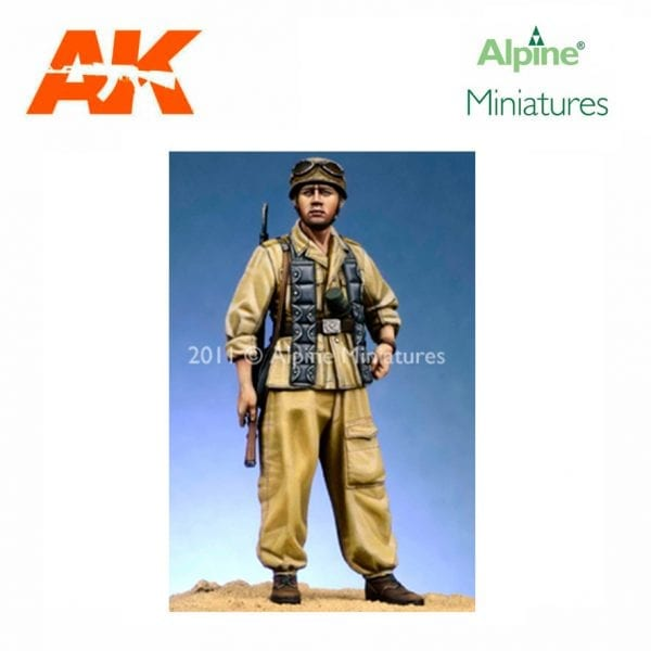 Alpine Miniatures AL35125