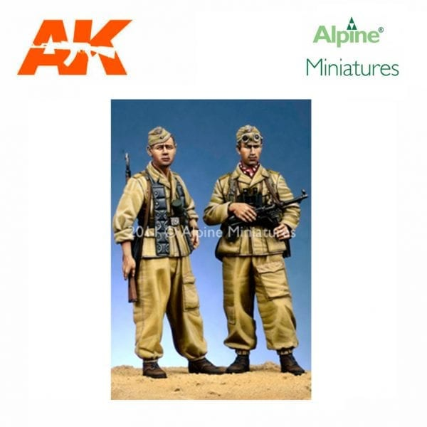 Alpine Miniatures AL35126