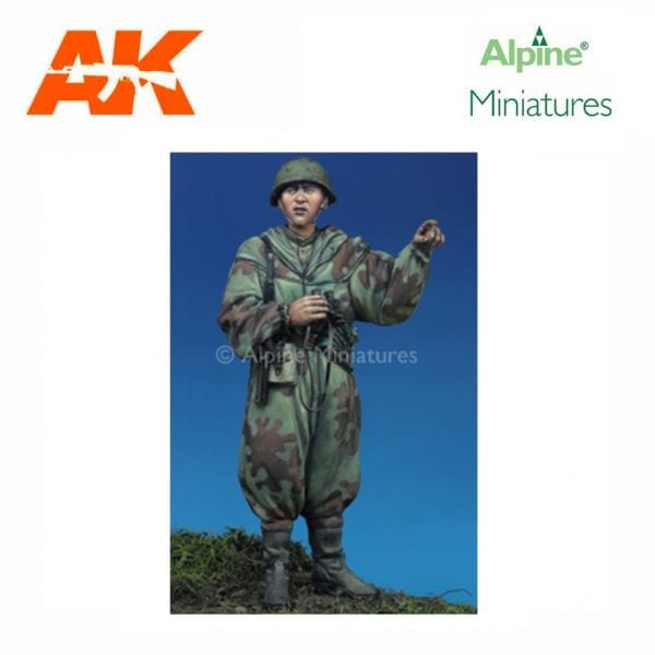 Alpine Miniatures AL35127