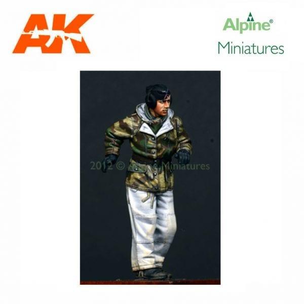 Alpine Miniatures AL35130