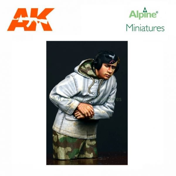 Alpine Miniatures AL35131