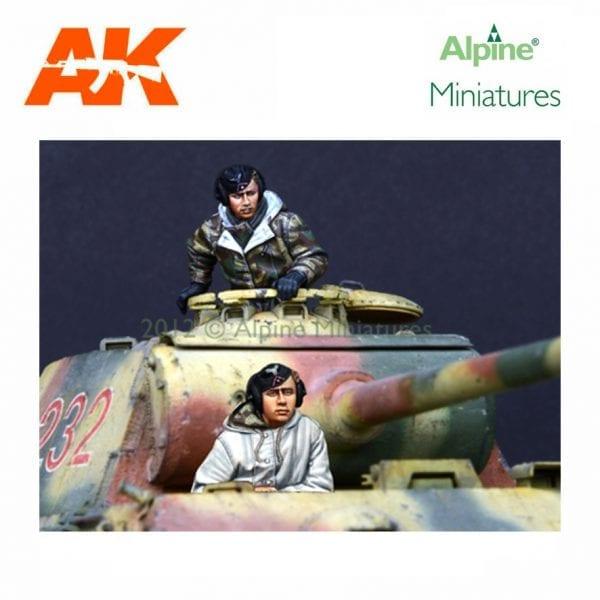 Alpine Miniatures AL35132