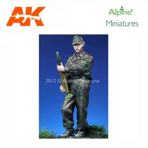 Alpine Miniatures AL35133