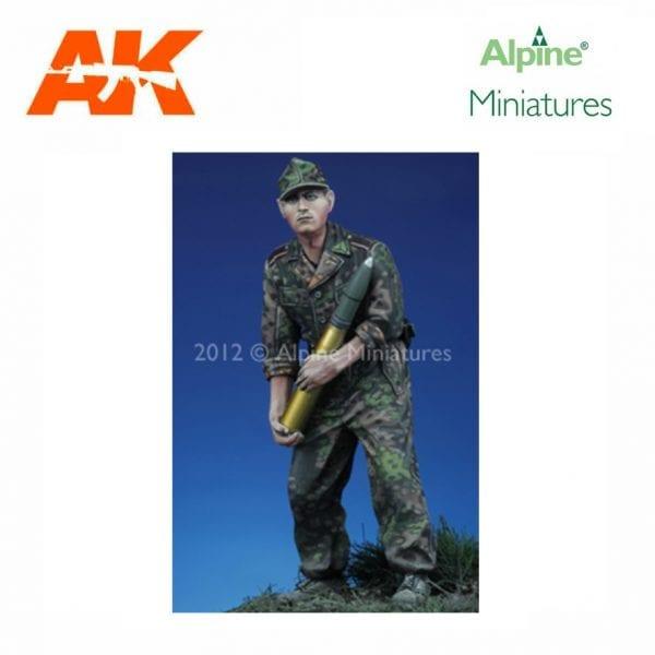 Alpine Miniatures AL35134