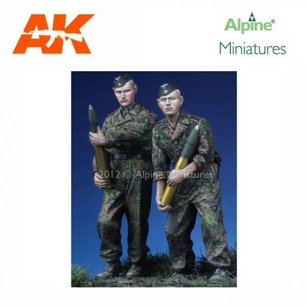 Alpine Miniatures AL35135