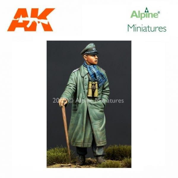 Alpine Miniatures AL35136