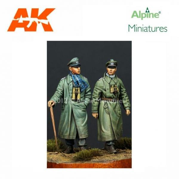 Alpine Miniatures AL35138