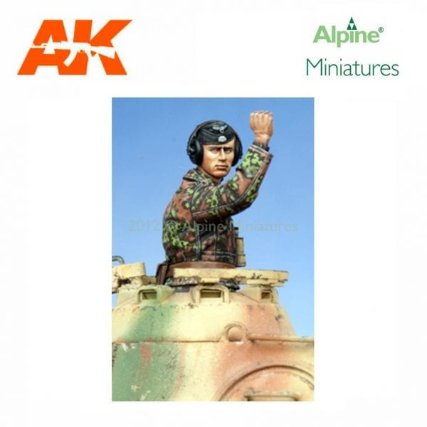 Alpine Miniatures AL35139