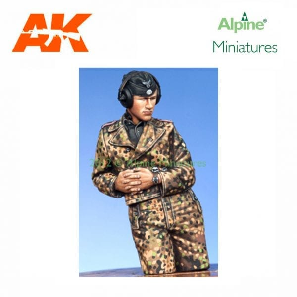 Alpine Miniatures AL35140