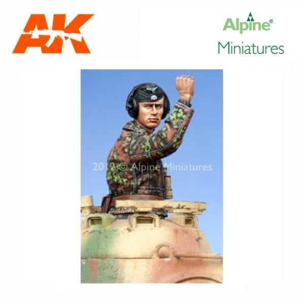 Alpine Miniatures AL35141