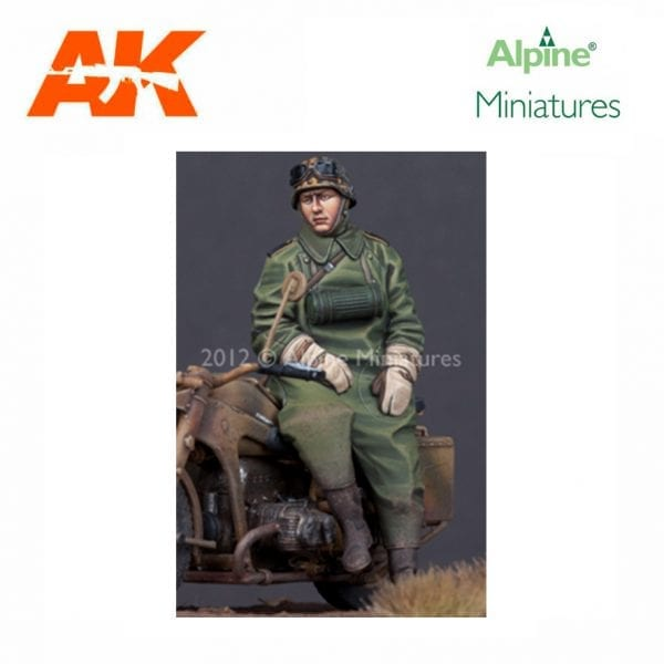 Alpine Miniatures AL35142