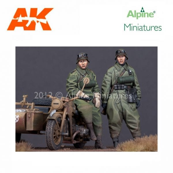 Alpine Miniatures AL35144