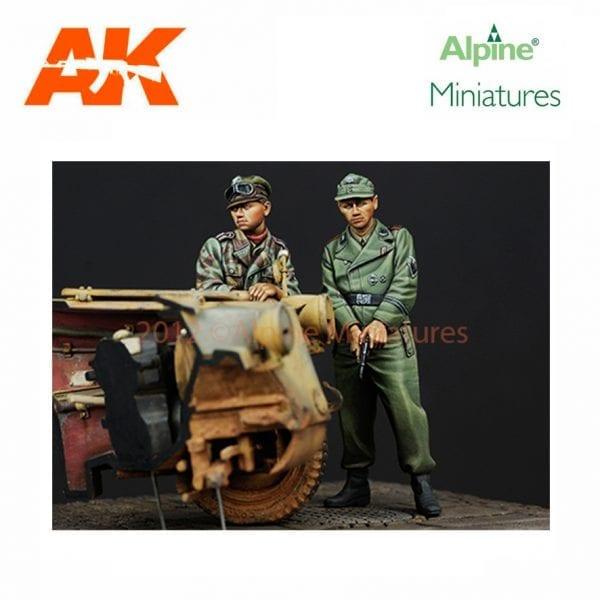 Alpine MIniatures AL35147