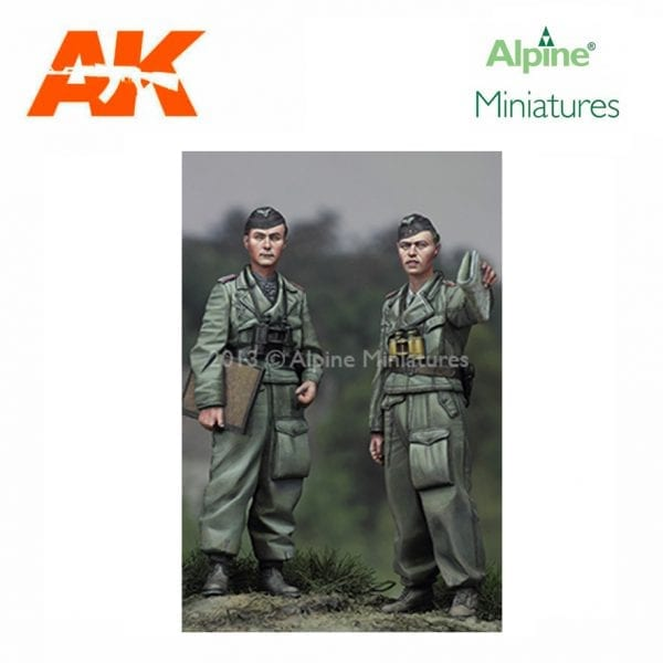 Alpine MIniatures AL35150