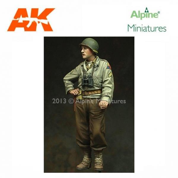 Alpine Miniatures AL35154