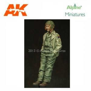 Alpine Miniatures AL35155