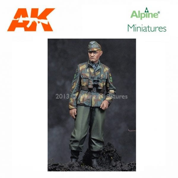 Alpine Miniatures AL35157