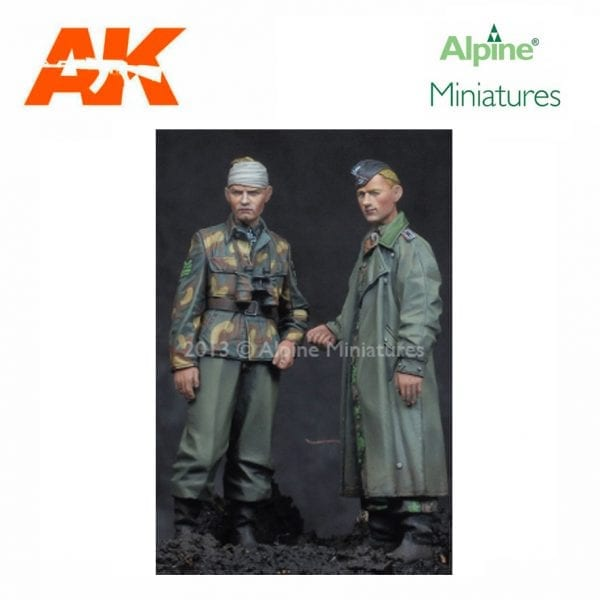 Alpine Miniatures AL35159