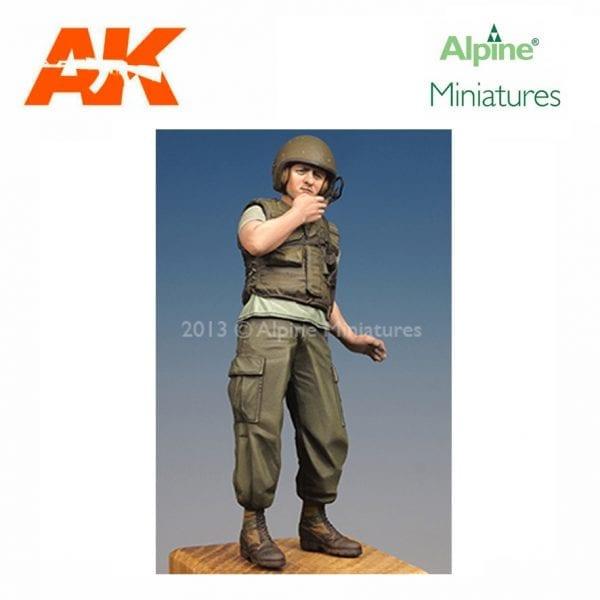 Alpine Miniatures AL35160