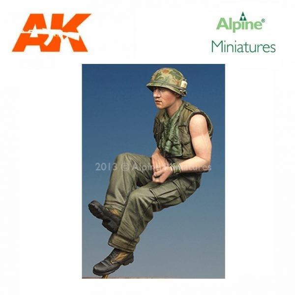 Alpine Miniatures AL35161