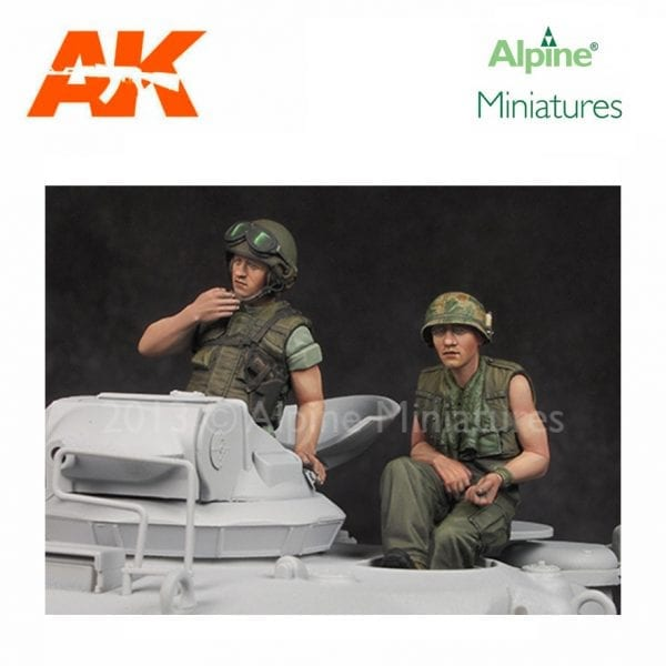 Alpine Miniatures AL35162