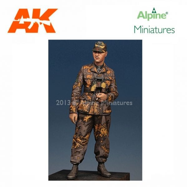 Alpine Miniatures AL35163