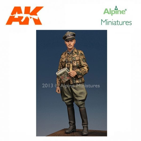 Alpine Miniatures AL35164