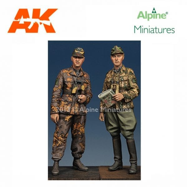 Alpine Miniatures AL35165