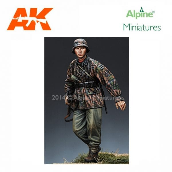 Alpine Miniatures AL35166