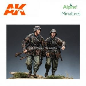 Alpine Miniatures AL35168