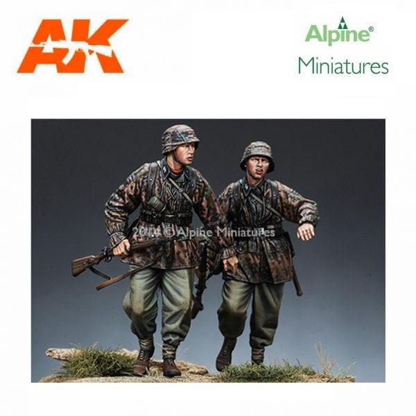 Alpine Miniatures AL35168