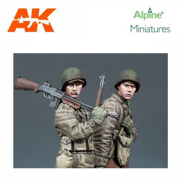 Alpine Miniatures AL35171