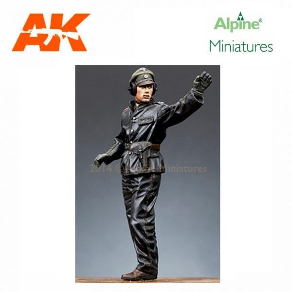 Alpine Miniatures AL35172
