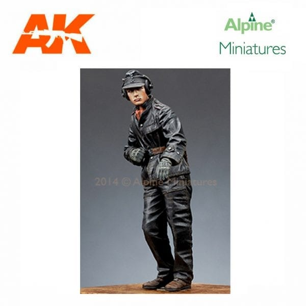 Alpine Miniatures AL35173
