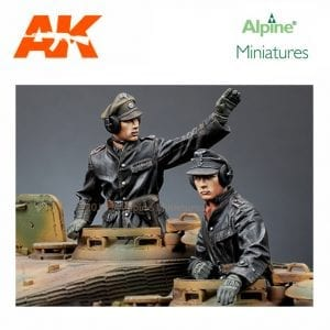 Alpine Miniatures AL35174