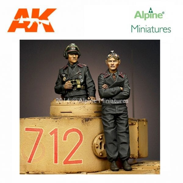 Alpine Miniatures AL35177
