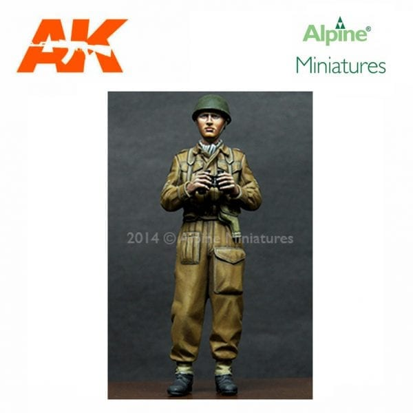 Alpine Miniatures AL35179
