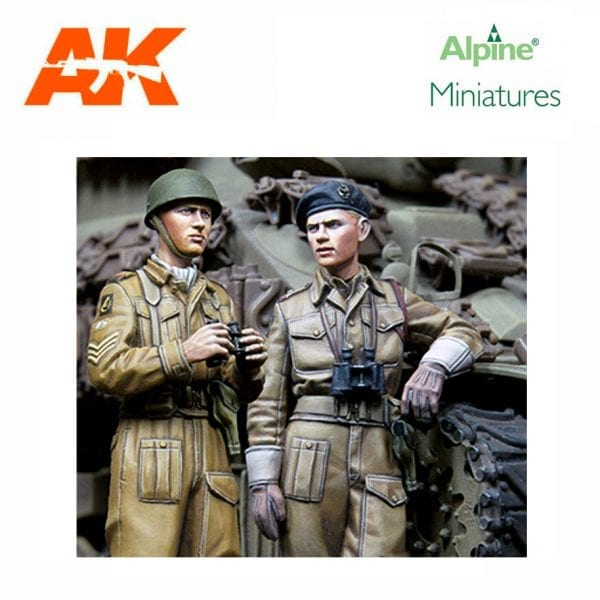 Alpine Miniatures AL35180