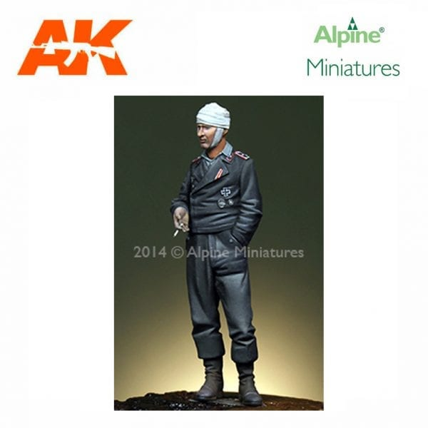 Alpine Miniatures AL35181