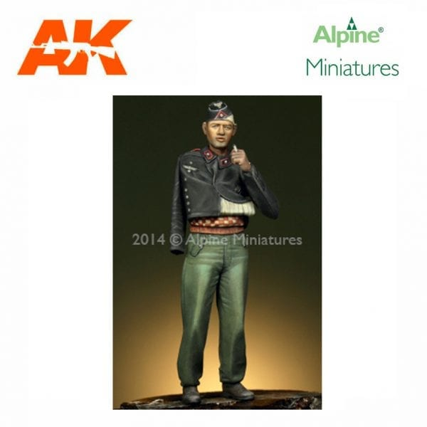Alpine Miniatures AL35182