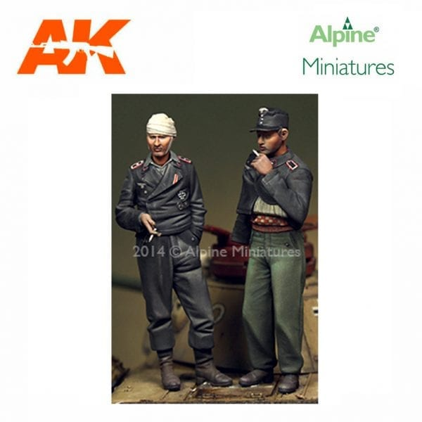 Alpine Miniatures AL35183