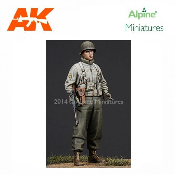 Alpine Miniatures AL35184