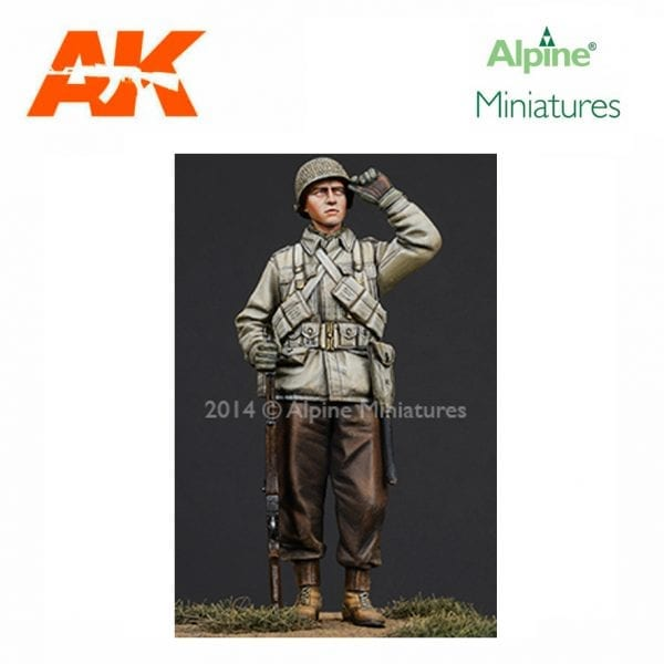 Alpine Miniatures AL35185