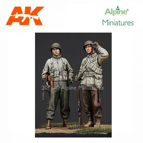 Alpine Miniatures AL35186