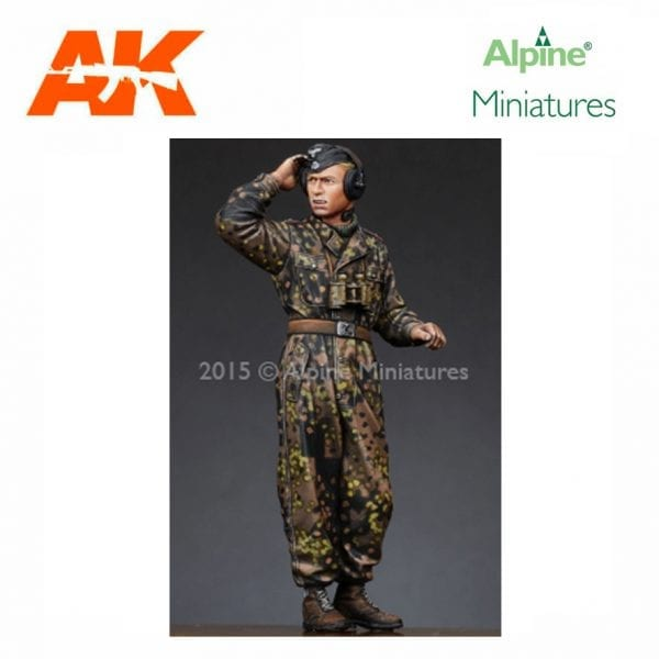 Alpine Miniatures AL35187