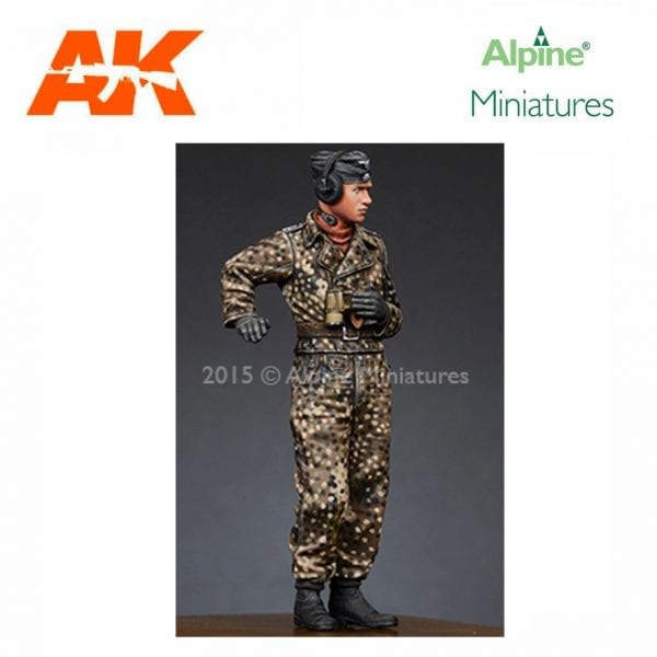 Alpine Miniatures AL35188