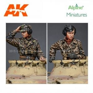 Alpine Miniatures AL35189